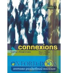 Connexions 1 Cahier + CD audio