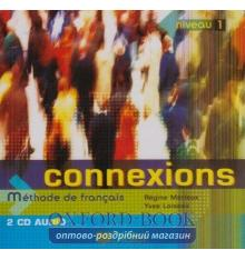 Connexions 1 CD audio