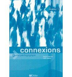 Книга Connexions 1 Guide Pedagogique ISBN 9782278055302