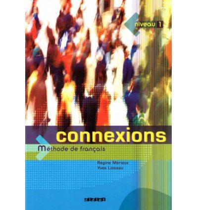 Connexions 1 Livre