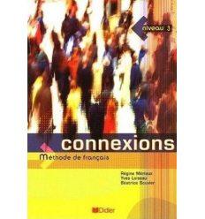 Connexions 3 Livre