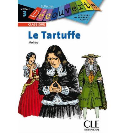 Decouverte 3 Le Tartuffe