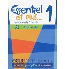 Essentiel et plus... 1 CD audio