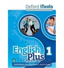 English Plus Second Edition 1 iTools DVD-ROM