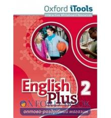 English Plus Second Edition 2 iTools DVD-ROM