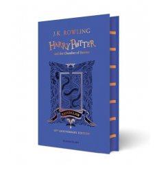 Книга Harry Potter 2 Chamber of Secrets - Ravenclaw Edition [Hardcover] Rowling, J ISBN 9781408898130