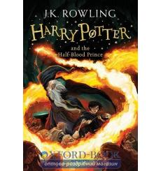 harry potter and the half-blood prince (children's hb)