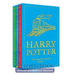 Книга harry potter: magical adventure begins… 9781408849958 купить Киев Украина