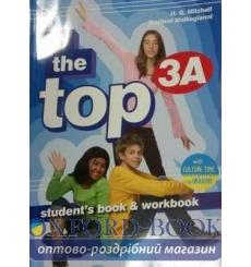 Учебник To the Top 3A Students Book+workbook with CD-ROM with Culture Time for Ukraine Mitchell, H 9786180509229 купить Киев ...