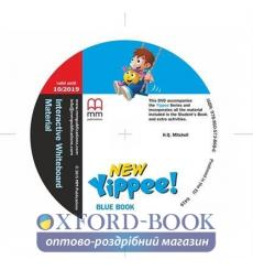 Yippee New Interactive whiteboard material CD-ROM Mitchell, H 9789604780747 купить Киев Украина
