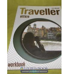 traveller level b2 workbook