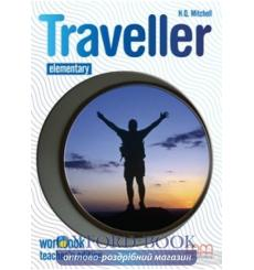 traveller beginners work book teacher's