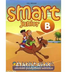 smart junior 4(b) flashcards