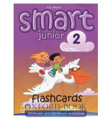 smart junior 2 flashcards