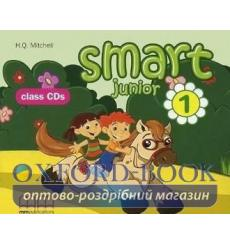 smart junior 1 class cds