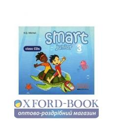 smart junior 3 class cds