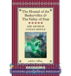 The Hound of the Baskervilles and The Valley of Fear купить Киев Украина