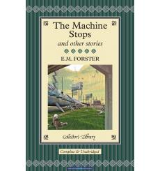 The Machine Stops and Other Stories купить Киев Украина