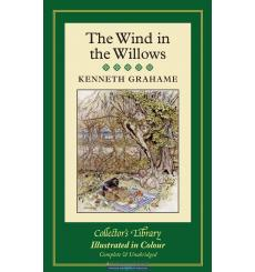 Книга The Wind in the Willows. Illustrated in Colour Grahame, K. 9781907360916 купить Киев Украина