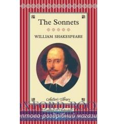 The Sonnets (illustrated in colour) купить Киев Украина