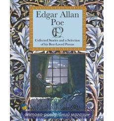 Collected Stories and Poems [Hardcover] Poe, E. 9781907360527 купить Киев Украина