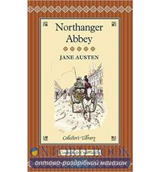 Northanger Abbey (Illustrated)