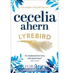 Cecelia Ahern,  LYREBIRD [Export Only]