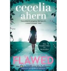 Книга Cecelia Ahern, FLAWED ISBN 9780008125127