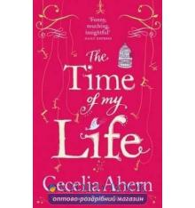 Cecelia Ahern,  THE TIME OF MY LIFE *export price