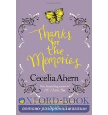 Книга Thanks for the Memories ISBN 9780007275380