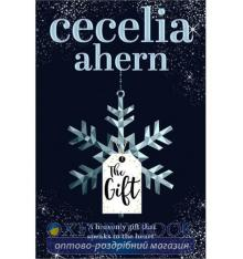 Книга The Gift (New Edition) Cecelia Ahern ISBN 9780008249441