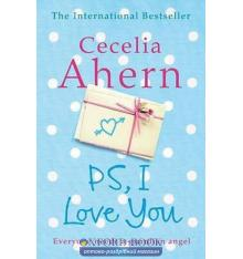 Cecelia Ahern,  PS, I LOVE YOU