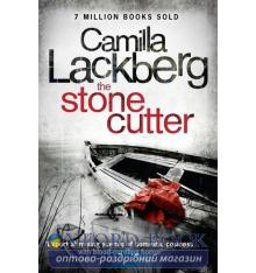 Camilla Lackberg, The Stonecutter (Patrik Hedstrom and Erica Falck, Book 3)