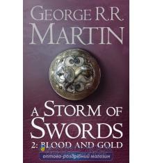 George R. R. Martin, Book 3 Part 2: A STORM OF SWORDS - Blood and Gold