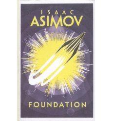 Asimov, Isaac, FOUNDATION Reissue
