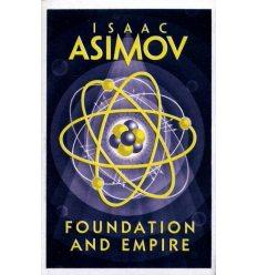 Asimov, Isaac, FOUNDATION & EMPIRE Reissue
