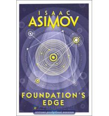 Asimov, Isaac, FOUNDATIONS EDGE Reissue