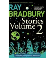 Книга Bradbury, Ray, Ray Bradbury Stories Volume 2: v. 2 ISBN 9780007280582