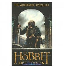 Книга J. R. R. Tolkien, THE HOBBIT [Film tie-in edition] B format ISBN 9780007591855