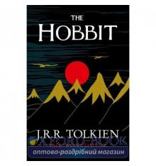 Книга J. R. R. Tolkien, THE HOBBIT - B format 75th anniversary edition ISBN 9780261103344