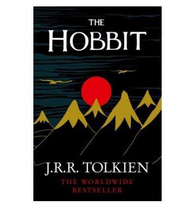 J. R. R. Tolkien, THE HOBBIT - B format 75th anniversary edition