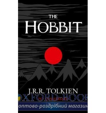 Учебник Hobbit Pupils book A ISBN 9780261102217
