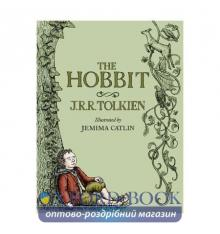 Книга J. R. R. Tolkien, The Hobbit Hardcover ISBN 9780007497904
