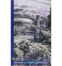 Книга J. R. R. Tolkien, THE LORD OF THE RINGS [Illustrated Slipcased edition] ISBN 9780007525546