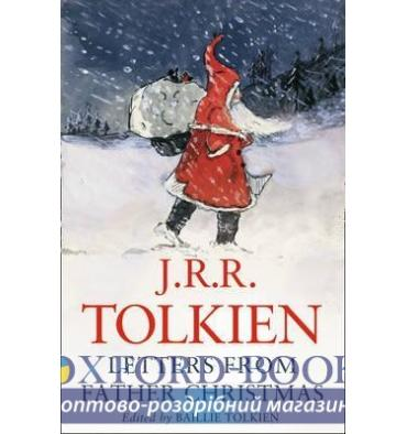 J. R. R. Tolkien, LETTERS FROM FATHER CHRISTMAS