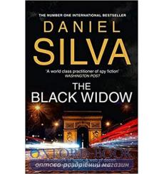 Daniel Silva, BLACK WIDOW