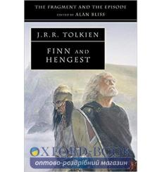 J. R. R. Tolkien, FINN AND HENGEST