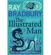 Книга Bradbury, Ray, The Illustrated Man ISBN 9780006479222