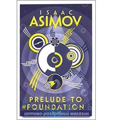 Asimov, Isaac, SECOND FOUNDATION Reissue