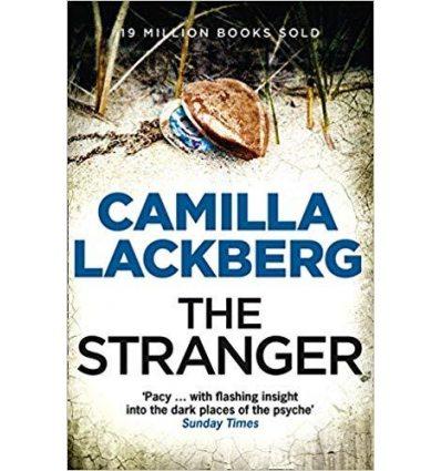 Camilla Lackberg, The Stranger (Patrik Hedstrom and Erica Falck, Book 4)